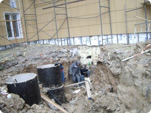 инструкция по охране труда при выполнении земляных работ 2015 - фото 11