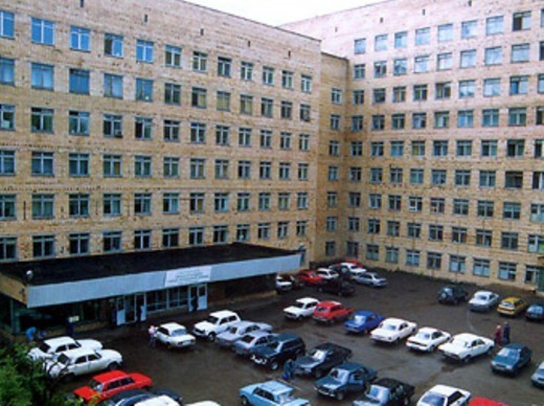 руководство больницы зип краснодар